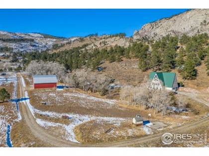 Residential Property for sale in 644 Lakeview Dr, Drake, CO, 80515