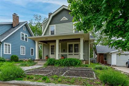 Residential Property for sale in 806 S Henderson Street, Bloomington, IN, 47401