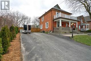 Single Family for sale in 14 CUMBERLAND ST, Barrie, Ontario, L4N2P4