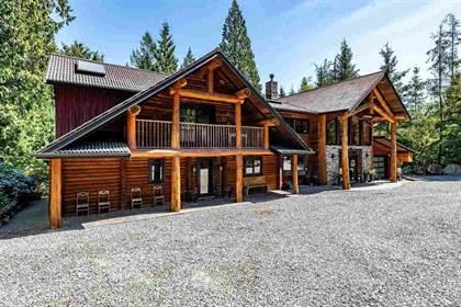 Single Family for sale in 30661 KEYSTONE AVENUE, Mission, British Columbia, V2V4H9