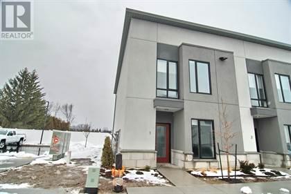 Single Family for rent in 550 SANDISON Unit 11, Windsor, Ontario, N9E1R7