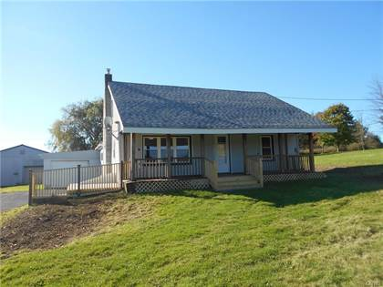 Residential Property for sale in 257 Mount Hunger Road, Lisle, NY, 13797