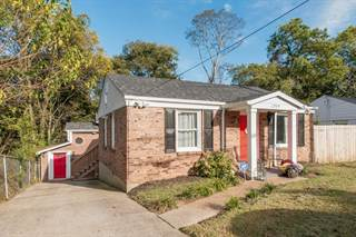 Single Family for sale in 904 42Nd Ave N, Nashville, TN, 37209