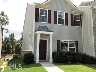 Townhouse for sale in 2188 Olmadison View, Atlanta, GA, 30349