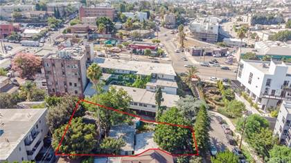 Multifamily for sale in 1108 Manzanita Street, Los Angeles, CA, 90029
