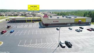 Comm/Ind for rent in 2351 Lakewood Dr, Ste B, Cabot, AR, 72023
