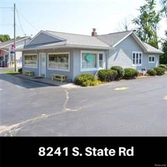 Comm/Ind for sale in 8241 S STATE Road, Goodrich, MI, 48438
