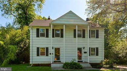 Multifamily for sale in 143 N HARRISON STREET, Princeton, NJ, 08540