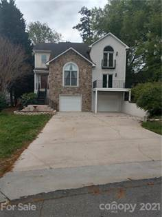 Residential Property for sale in 21204 Island Forest Drive, Cornelius, NC, 28031