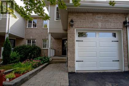 Single Family for sale in 948 Swanfield ST, Kingston, Ontario, K7M0A5