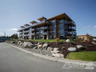 Condo for sale in 2777 North Beach Drive 406, Campbell River, British Columbia, V9W 0B5