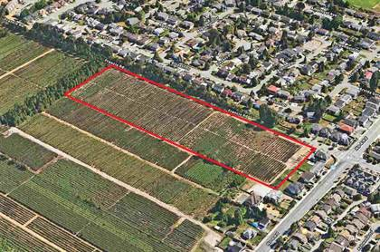 Agriculture for sale in 10133 FRANCIS ROAD, Richmond, British Columbia, V6Y4H8