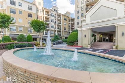 Residential Property for sale in 795 Hammond Dr 1210, Atlanta, GA, 30328