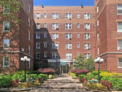 Residential Property for sale in 280 Ocean Parkway 5b, Brooklyn, NY, 11218