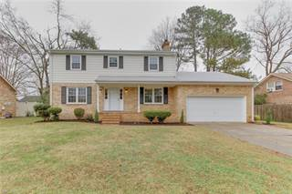 Single Family for sale in 5216 Baptist Circle, Virginia Beach, VA, 23464