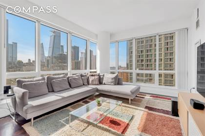 Residential Property for sale in 350 West 42nd Street 16A, Manhattan, NY, 10036
