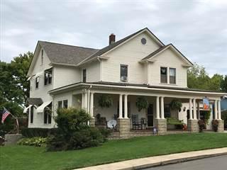 Single Family for sale in 46 High Street, Fredericktown, OH, 43019