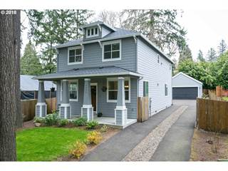 Single Family for sale in 8620 SE 57TH AVE, West Mount Scott, OR, 97206