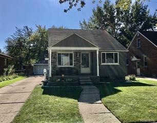 Single Family for sale in 20438 BEAUFAIT Street, Harper Woods, MI, 48225