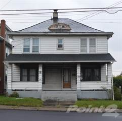 Residential Property for sale in 109 N Lehigh Ave, Wind Gap, PA, 18091