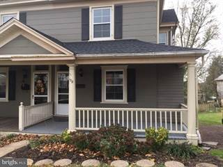 Single Family for sale in 138 N MAIN STREET, Chalfont, PA, 18914