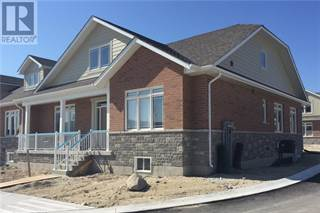 Condo for sale in 23 SIDE LAUNCH WAY #E-, Collingwood, Ontario, L9Y0J9