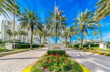 Residential Property for sale in 1180 GULF BOULEVARD 1702, Clearwater, FL, 33767