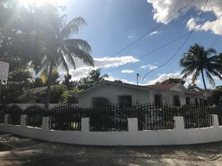 Single Family for rent in 100 NW 40th St, Miami, FL, 33127