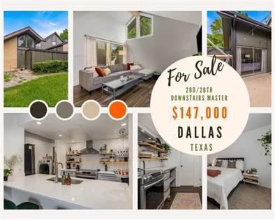 Residential Property for sale in 4657 Country Creek Drive 1141, Dallas, TX, 75236