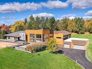 Single Family for sale in 50 Tsse Moulton Hill, Sherbrooke, Quebec