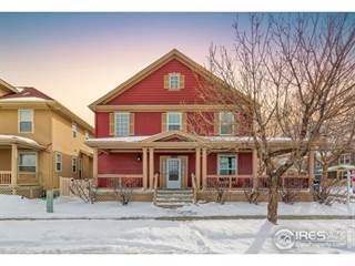 Single Family for sale in 10604 Belle Creek Blvd, Commerce City, CO, 80640