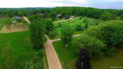 Lots And Land for sale in 00 THOMAS Road, Oxford, MI, 48371