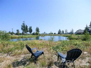 Land for sale in 1290 Crown Isle Drive 228, Courtenay, British Columbia