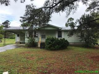 Single Family for sale in 1057 Dans Road, Warrenton, GA, 30828