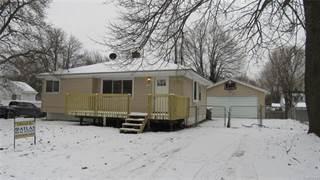 Single Family for sale in 113 W SHEFFIELD AVE, Pontiac, MI, 48340