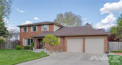Residential Property for sale in 45 POSTANS Path, Hamilton, Ontario