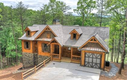 Residential Property for sale in LT225 TOCCOA COURT, Ellijay, GA, 30540