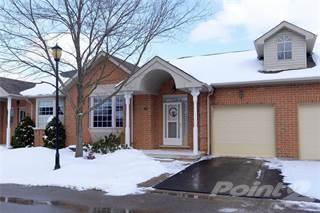 Condo for sale in 81 GREENTRAIL Drive, Hamilton, Ontario