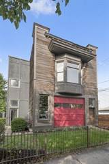 Single Family for sale in 2414 W. Cuyler Avenue, Chicago, IL, 60618