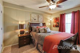 Apartment for rent in Parkwest Apartment Homes - Three Bedroom B, Hattiesburg, MS, 39402