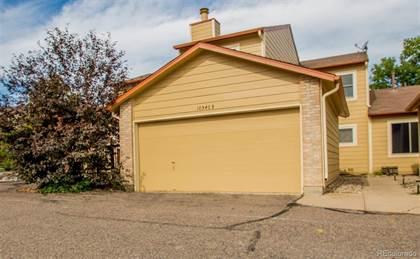 Residential Property for sale in 10540 W Fair Avenue B, Littleton, CO, 80127