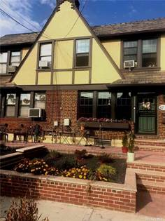 Residential Property for sale in 67-125 Burns Street, Queens, NY, 11375