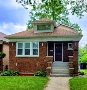 Residential Property for sale in 10728 South Hale Avenue, Chicago, IL, 60643