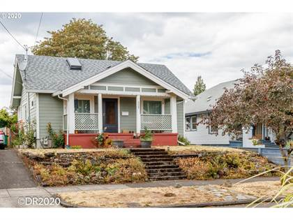 Residential Property for sale in 3325 NE 63RD AVE, Portland, OR, 97213