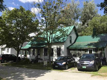 Multifamily for sale in 7 New Street, St. Albans, VT, 05478
