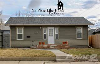 Residential Property for sale in 633 E 3rd St., Casper, WY, 82601