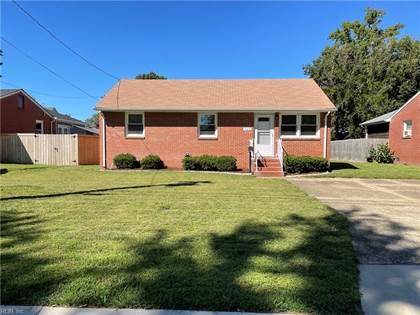 Residential Property for sale in 907 Virginia Avenue, Virginia Beach, VA, 23451