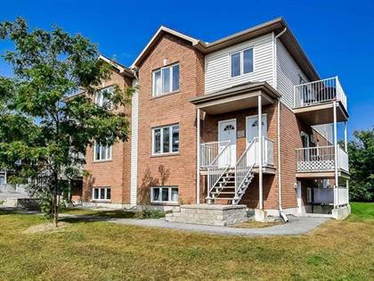 Single Family for sale in 294 Boul. du Plateau| 1, Gatineau, Quebec