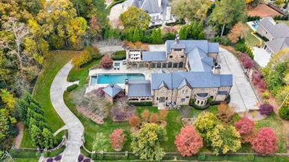 Residential Property for sale in 6080 Riverside Drive, Sandy Springs, GA, 30328