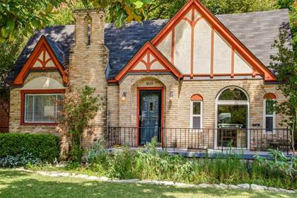 Residential Property for sale in 1615 Homewood Place, Dallas, TX, 75224